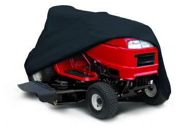 Universal Ride On Lawn Tractor Mower Rain / Weather Cover Sheet Guard,